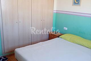 House for 4-7 people only 150 meters from the beach Valencia