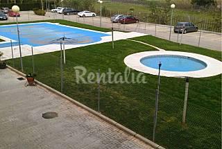 Casa para 8-10 personas a 200 m de la playa Cádiz