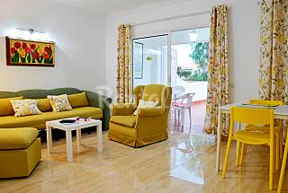Maison de 1 chambres à 6 km de la plage Ténériffe
