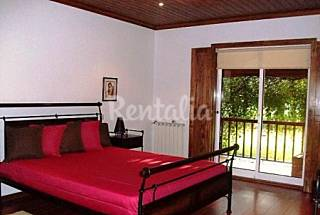 House for 4-6 people with swimming pool Braga