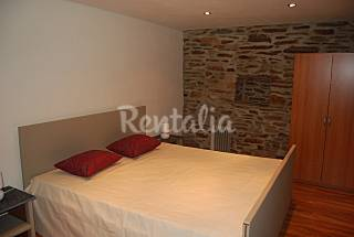 House for 6 people with swimming pool Braga