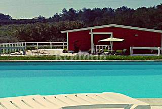 House for 4-6 people with swimming pool Portalegre
