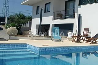 Casa para alugar com piscina Aveiro