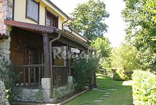 House for 6-11 people with swimming pool Braga
