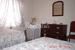 Apartment for rent in São Miguel do Rio Torto Santarém