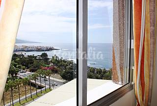 Appartement pour 6 personnes à 100 m de la plage Ténériffe
