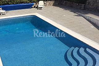 Casa para alugar em Moledo Viana do Castelo