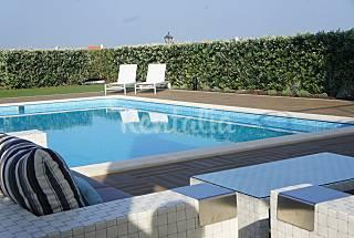 Casa para alugar com piscina Leiria