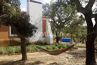Casa para 8-9 pessoas com piscina Setúbal