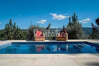 Apartment for 2-4 people with swimming pool Viana do Castelo