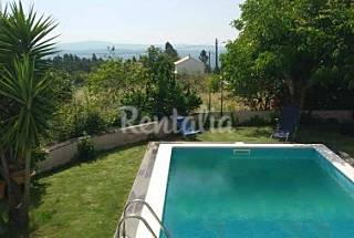 House for rent with swimming pool Coimbra
