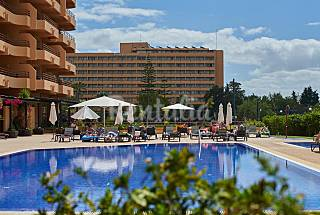 Apartment for 2-4 people with swimming pool Algarve-Faro