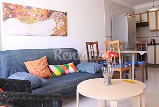 Appartement pour 4 personnes à 1000 m de la plage Ténériffe
