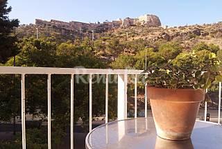 Apartment with views to the castle in Alicante Alicante