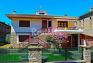 House for 8 people in Ainsa Huesca