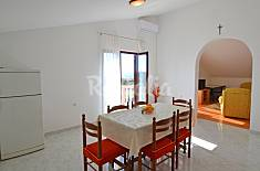 Apartment for rent in Dalmatia Zadar
