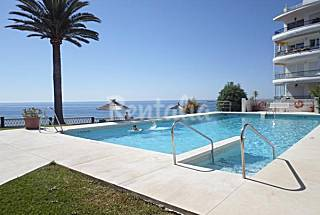 Acapulco Playa  - Apartment for rent only 250 meters from the beach Málaga