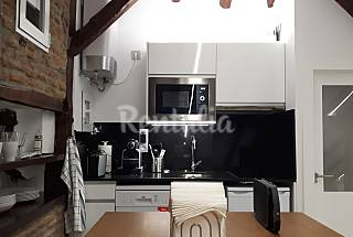 Apartment for 2-3 people in the centre of Madrid Madrid