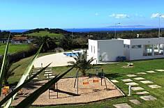 Apartamento com magnifica vista mar e piscina! Setúbal