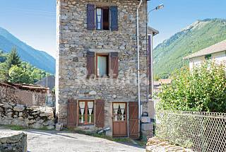 House with 3 bedrooms in Merens-Les-Vals Ariege