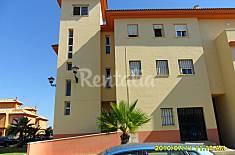 Apartamento de 2 habitaciones a 1000m de la playa Huelva