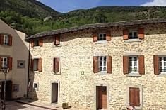 Casa para 6 personas en Souanyas Pirineos Orientales