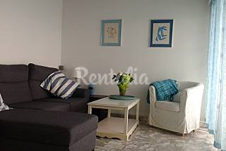 Apartment for rent only 600 meters from the beach Alpes-Maritimes