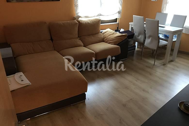 Apartamento com 3 quartos em gij n centro gij n - Sofas gijon ...