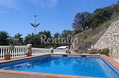 *** COUNTRY HOUSE WITH POOL AND 3 BEDROOMS *** Granada