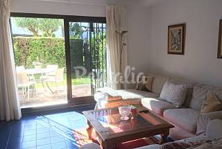 House with 2 bedrooms only 100 meters from the beach Málaga