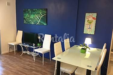 Apartamento para alugar a 500 m da praia las caletillas candelaria tenerife - Apartamentos en candelaria tenerife ...