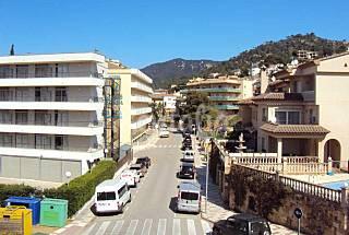 Apartamento para 6-7 personas a 200 m de la playa Girona/Gerona