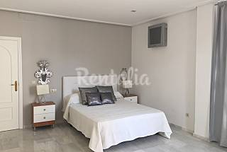 Apartment with 3 bedrooms in Baena Córdoba