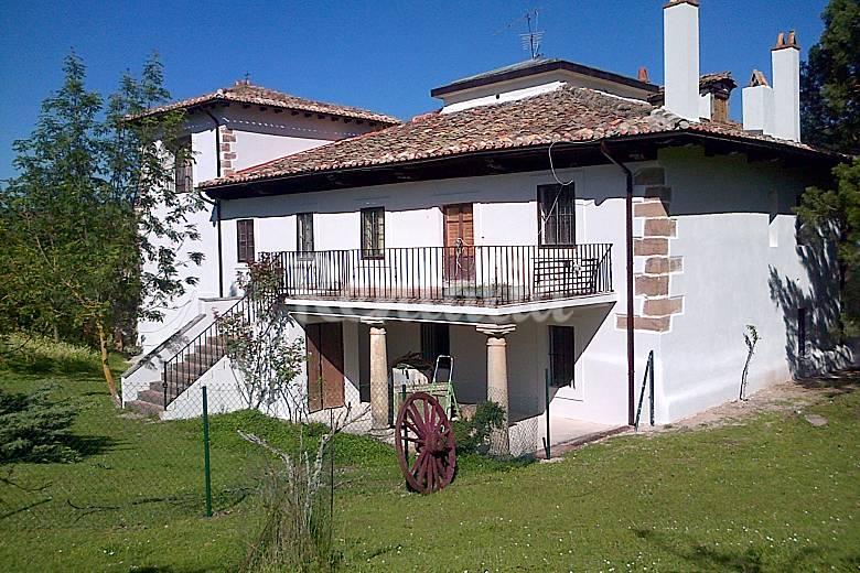 Casa en ezcaray ojacastro ojacastro rioja la - Casa rural ezcaray ...