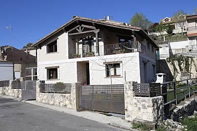 Apartamento para 5 personas en Ribera del Duero VA Valladolid