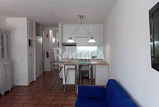 Apartment with 1 bedroom only 1000 meters from the beach Algarve-Faro