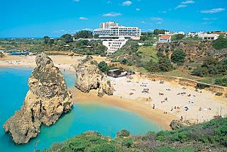 Apartment with 2 bedrooms only 1000 meters from the beach Algarve-Faro