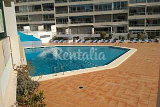Apartment for rent only 150 meters from the beach Alicante