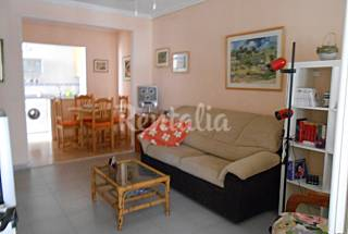 House with 1 bedrooms only 800 meters from the beach Murcia