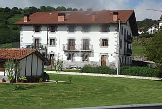 Apartment for rent in Larraun Navarra