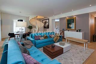 Apartment for 4-6 people in Leiria Leiria