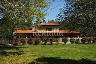 Villa with 5 bedrooms in Galicia A Coruña
