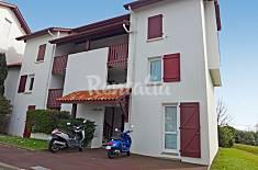 Appartement pour 3 personnes à Bidart Pyrenees-Atlantiques