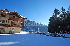 Apartment for rent Madonna di Campiglio Trentino