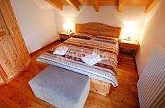 Apartment for 8 people Pinzolo Trentino