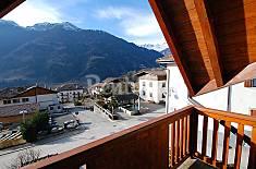 Apartment for 5 people Pinzolo Trentino