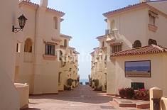 Casa para 4 personas en 1a línea de playa Málaga