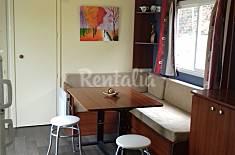 Alojamiento para 4 personas a 150 m de la playa  Pontevedra