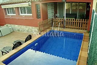 Casa para 6 personas a 800 m de la playa Girona/Gerona