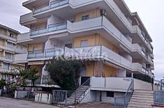 Appartamento per 2-4 persone a 300 m dalla spiaggia Teramo